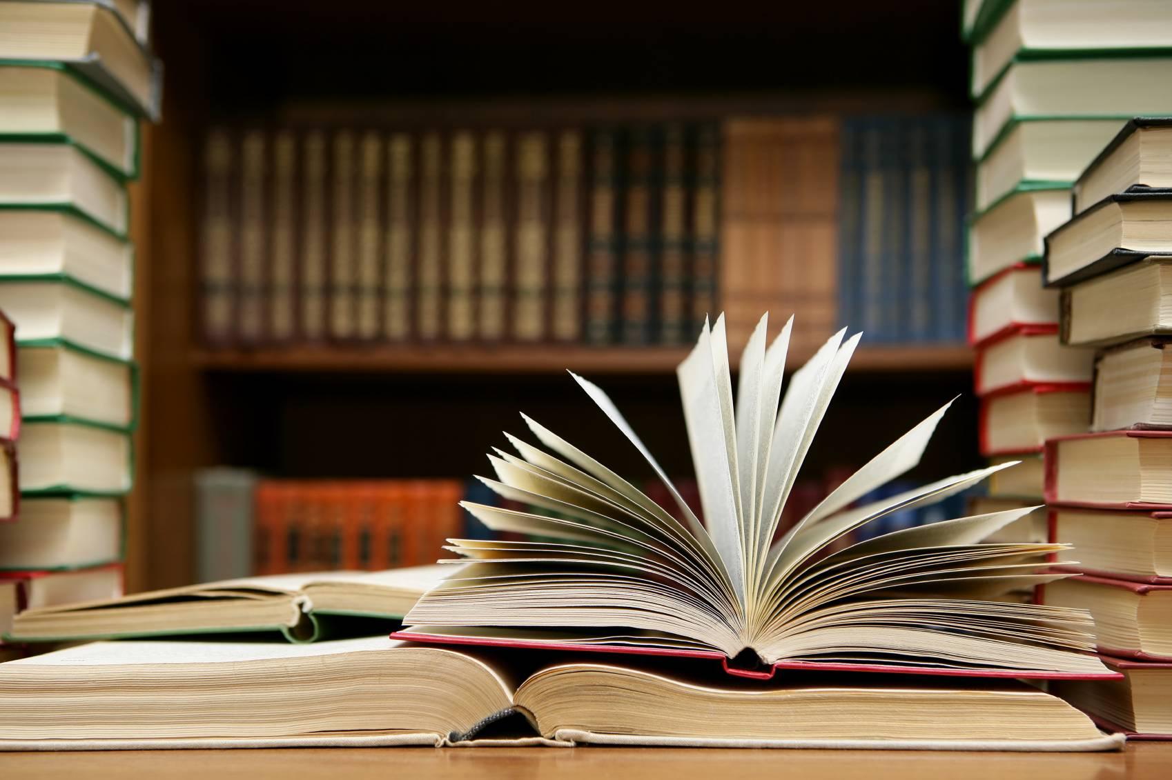Bibliothèque partagée : une belle symbolique