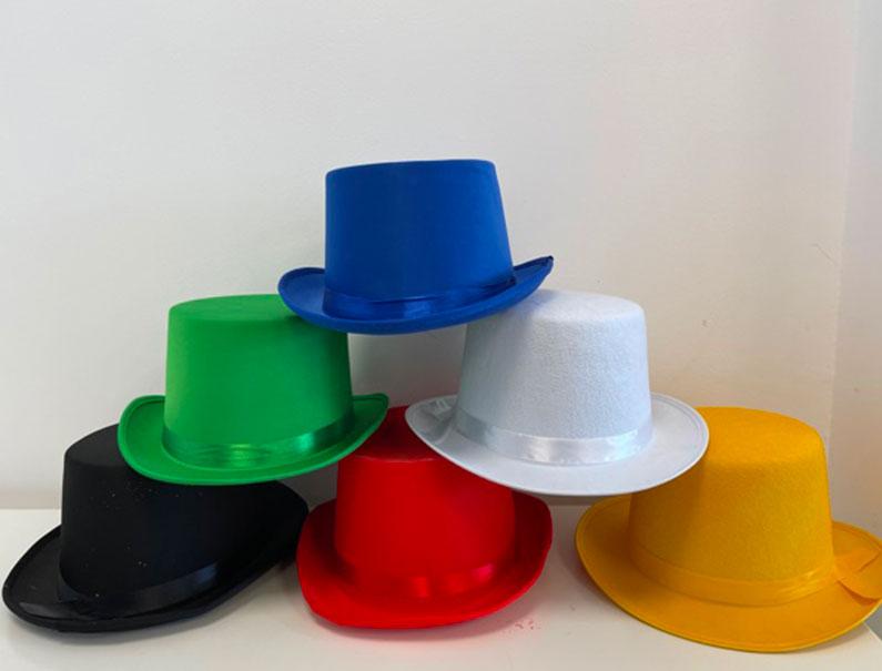 La méthode des chapeaux